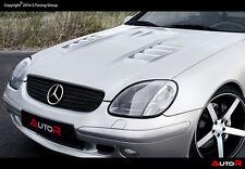 GFK Motorhaube für Mercedes SLK R170 Neu !!!