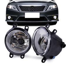 2x Links Recht Nebelscheinwerfer für Toyota Camry Corolla Matrix Lexus LX570