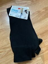 Stylessentials Men Dress Sock 3 Pairs Shoes Size 6-12