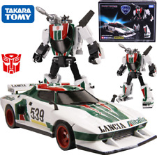 TRANSFORMERS MASTERPIECE MP-20 WHEELJACK Autobot Action Figure Toy Takara Tomy