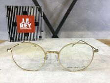 J.F. REY Eyeglasses Occhiale da vista JF PARIS 5555 Gold