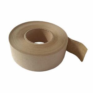 Brown Kraft Paper Gummed Tape 36mm x 54m