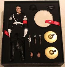 did action figure german Aaron drummer  1/6 12'' boxed hot toy ww11 dragon