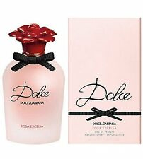 DOLCE ROSA EXCELSA by Dolce & Gabbana edp perfume 2.5 oz New in Box