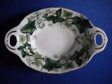 Royal Albert Ivy Lea China Sweet Meat Handled Dish
