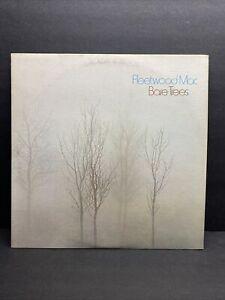 Circa 1972 Fleetwood Mac Bare Trees Vinyl Vintage Record LP US Pressing MS 2278