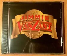 THE JIMMIE VAN ZANT BAND First album (CD neuf scellé/sealed) LYNYRD SKYNYRD