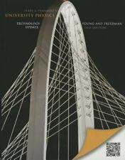 University Physics Technology Update by Hugh D. Young and Roger A. Freedman...
