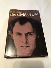 The Divided Self R.D. Laing Hardcover