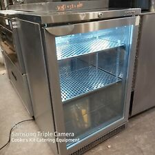 More details for precision bbs600 heavy duty bottle fridge in a1 condition
