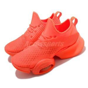 Nike Wmns Air Zoom SuperRep Total Orange Women Training Shoes Sneaker BQ7043-888