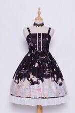 Lolita J-Fashion Kawaii Fairy Kei Dress Medium Small Cosplay Anime Princess Cute