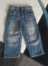 Jeans Gr 86 Jungen hellblau