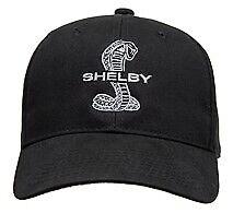 Shelby Super Snake Black Hat