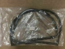 TOYOTA STARLET KP60 FRONT WINDSHIELD SEAL 56121-10110 WEATHERSTRIP NO moulding