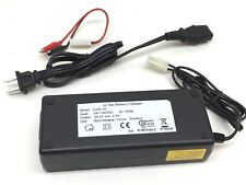 AA Portable Power L100-24 Li-Ion Smart Charger 29.4V DC 2.8A for 25.9V Battery
