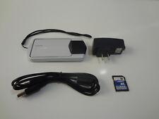 Casio EXILIM EX-TR100 12.1MP Digital Camera - White