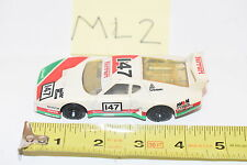 MATCHBOX 1983 SPECIALS - FERRARI 512 BB  - SCALE 1/40  LOOSE