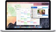 """Apple MacBook Pro Retina 13.3"""" Core i5 Turbo 8GB RAM 128GB SSD High Sierra MF839"""