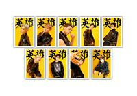 NCT127 NeoZone Kick It Unofficial Photocards Set Ver.1 (KPOP K-POP)