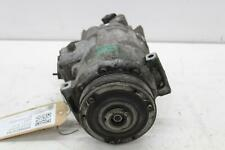 2004 VOLKSWAGEN GOLF 1968cc Diesel AIR CON A/C Compressor PUMP