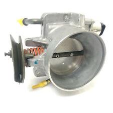OEM 4.8L, 5.3L Throttlebody 00-02 Sierra Silverado Suburban Tahoe Yukon 88984260
