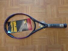 NEW Spalding Premonition OS 105 head 4 5/8 grip Vintage Tennis Racquet