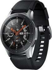 Samsung Galaxy Watch SM-R800 46 mm Silber-Schwarz 4GB Smartwatch NFC BRANDNEU