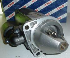 original  Bosch für KHD, 12V, 3,0 KW, 000123006,  0986019020, ,IS0841, 011