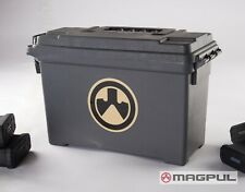 Magpul® DT/desert tan - Khaki -Oval Sticker / Decal / OEM Tactical AR AK Hunting