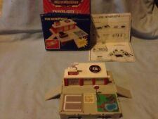 Micro Machines, Galoob, Fire Department, Boxed, Good Condition