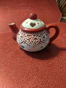 Tea Light Candle Tea Pot