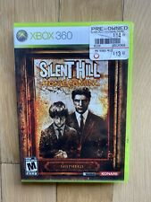 Silent Hill: Homecoming (Microsoft Xbox 360, 2008) Complete and Tested