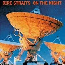 Dire Straits/ on the Night (vertigo 514 766-2) CD