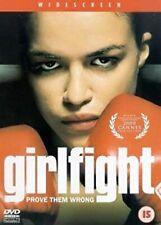 Girlfight [Dvd]