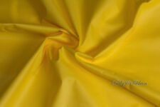 "100% PURE COTTON PLAIN FABRIC  HUGE 64"" wide BY THE METRE, CRAFT, QUILTING"
