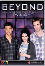 Beyond - An Unauthorized Story Of Life After Twilight (DVD, 2010)