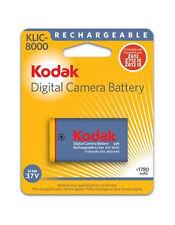 Genuine Kodak Digital Camera Rechargeable Battery KLIC-8000