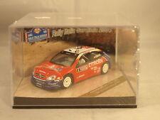 Vitesse 43215 Citroën Xsara WRC Sainz Marti Rallye Italia 2004 neuf boite 1/43