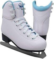 Jackson Ultima 180 Softskate Womens Size 2 Figure Skates