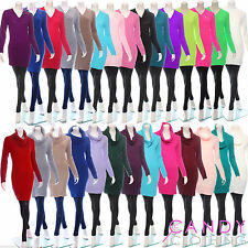 Long Sleeve Jumpers & Cardigans Size Tall for Women