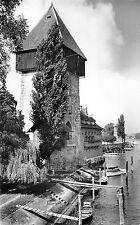 BT2292 Konstanz am bodensee Rheintorturm        Germany