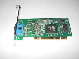 Generic ATI Rage XL 8MB PCI VGA Video Card