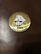 (Old School) C Co., 1st Battalion  - 160th SOAR Night Stalkers Challenge Coin