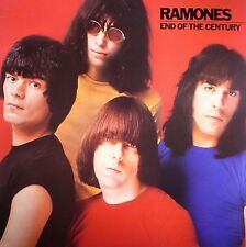 RAMONES End Of The Century PHIL SPECTOR Sire Records SEALED 180 GRAM VINYL LP