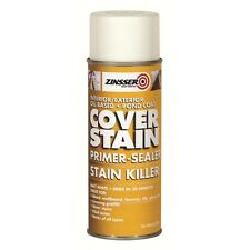 Zinsser CoverStain 396g Primer Sealer Stain Killer Aerosol