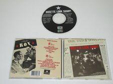 Roxette / Look Sharp !( Parlophone 7910982) de Cambiador de CD