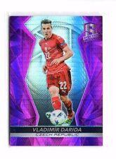 Vladimir Darida 2016-17 Panini Spectra, Pink, 21/25 !!