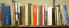 32 Bücher - Chemie Ökologie Biologie Baugeschichte Literatur Karl May - 1950