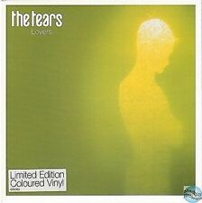 "THE TEARS LOVERS / BECAUSE YOU'RE WORTHLESS 7"" 45T NUD ISOM95S suede anderson"